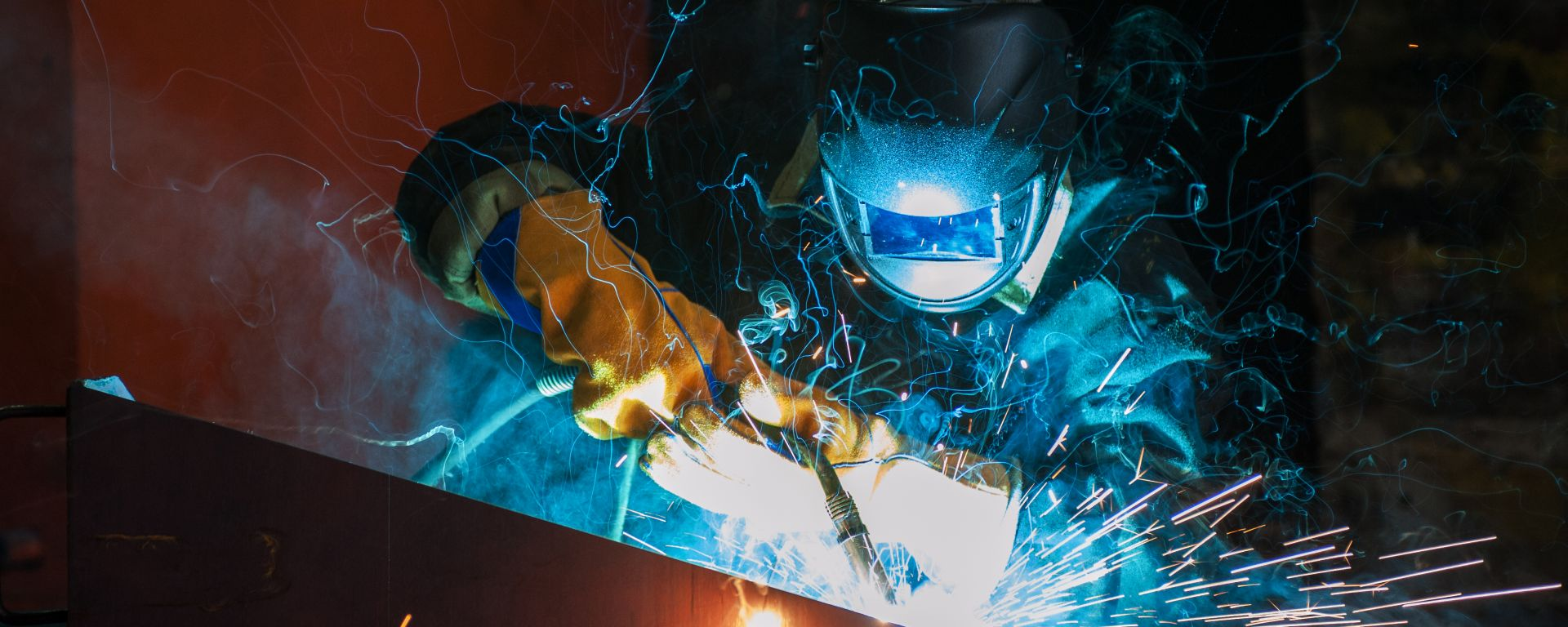 MySep | Welding to fabricate equipment